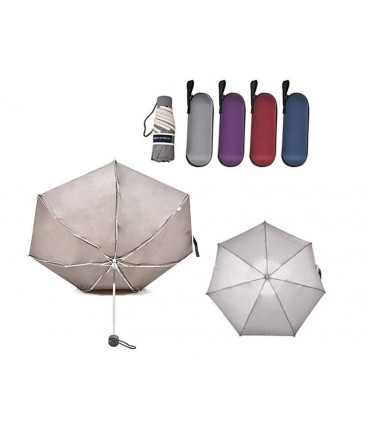 Ultra compact Folding Umbrella