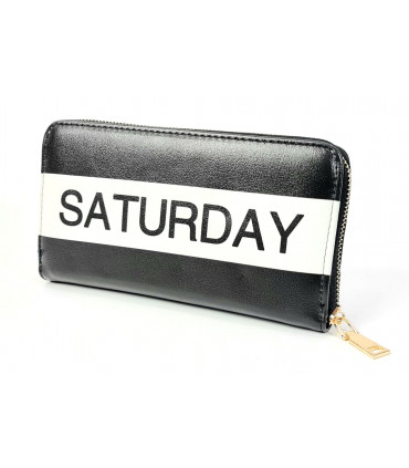 Synthetic Wallets with purse