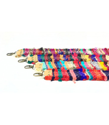 Bohemian bag strap