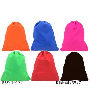 Cloth Backpack sack