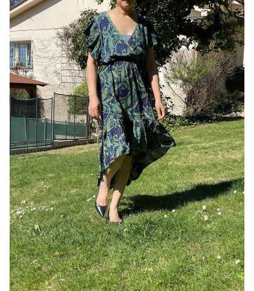 Indian style short Dress