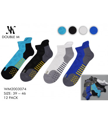 UNISEX sports socks