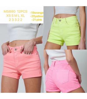 Nice classic Fabric shorts