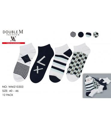 sports socks for men