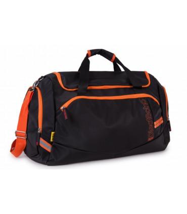 Nylon travel or sport bag