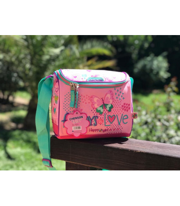 """""""Always in Love"""" Insulated Lunch bag"""