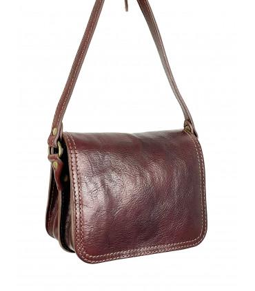 Italian Leather crossbag