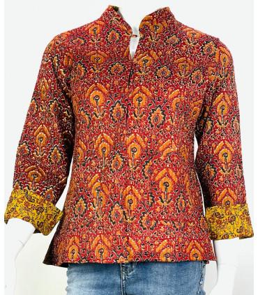 Bohemian handmade jackets