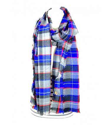 Nice Warm square scarf