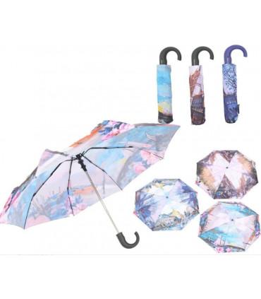Short umbrella Multicolor pack