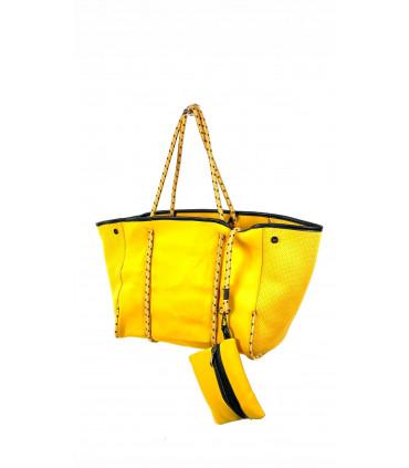 Neoprene shopper bag (large)